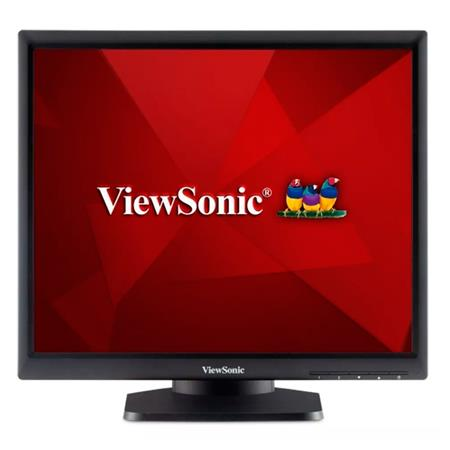 Monitor Tactil Viewsonic Td1711 Pantalla Touch 17