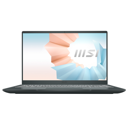 Notebook MSI Modern 14 B4MW-223AR