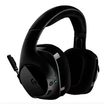 LOGITECH Gaming Headset G533 Prodigy