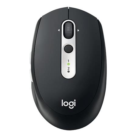 Mouse LOGITECH M585 Inalámbrico Multi-Device Black
