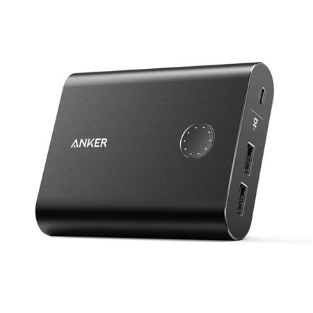 PowerCore+ ANKER A1316H11 13400mAh Quick charge 3.0