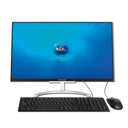 All in One VIEWSONIC AIO 2381-b i5