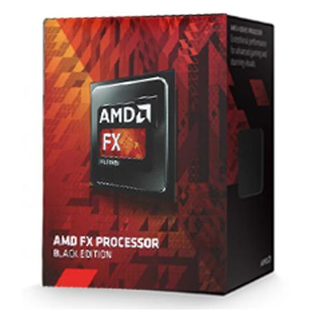 Procesador AMD FX6300 AM3+