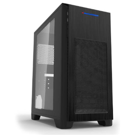 Gabinete UNDERWOOD H603 Gaming 450W