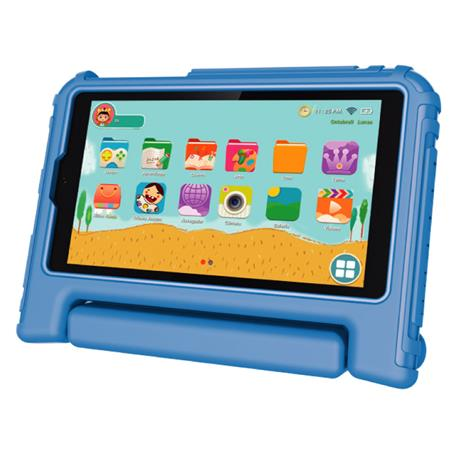 "Tablet VIEWSONIC 7"" ViewPad Kids 7A Azul"
