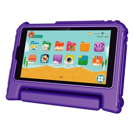 "Tablet VIEWSONIC 7"" ViewPad Kids 7A Violeta"