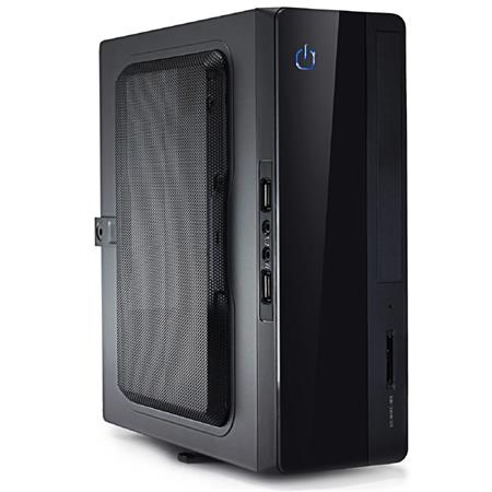 Gabinete UNDERWOOD M107 mini ITX 350W