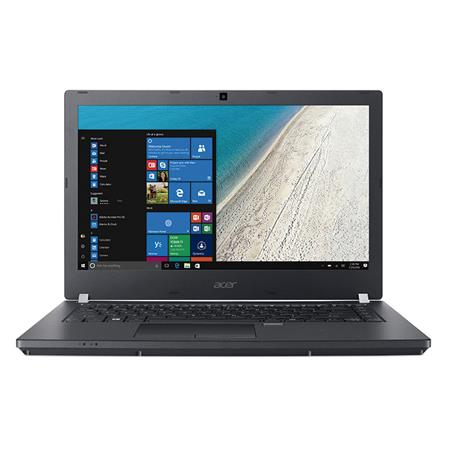 "Notebook ACER Travelmate P4 14"" i7-7500U/8GB/SSD256GB/Win10Pro"