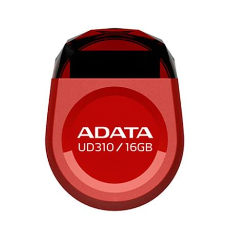 Memoria USB ADATA 16GB Red