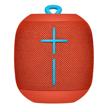Parlante LOGITECH UE WonderBoom Fireball Red