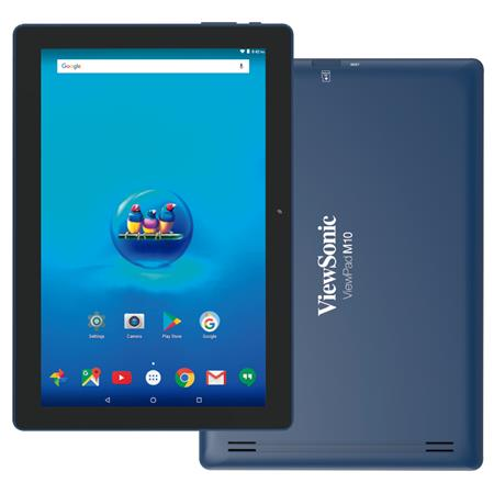 "Tablet VIEWSONIC 10"" ViewPad M10 Azul"