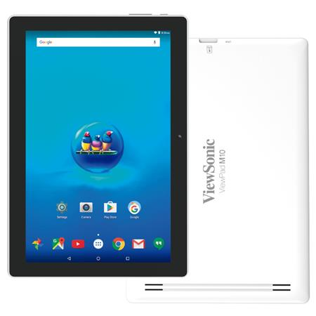"Tablet VIEWSONIC 10"" ViewPad M10 Blanca"