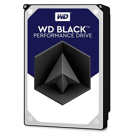 Disco Rigido WD BLACK 1TB