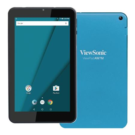 "Tablet VIEWSONIC 7"" ViewPad AW7M Azul"