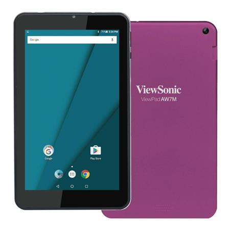 "Tablet VIEWSONIC 7"" ViewPad AW7M Rosa"