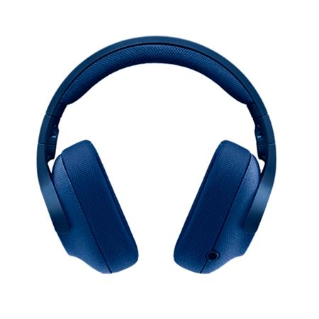 LOGITECH Gaming Headset G433 royal blue