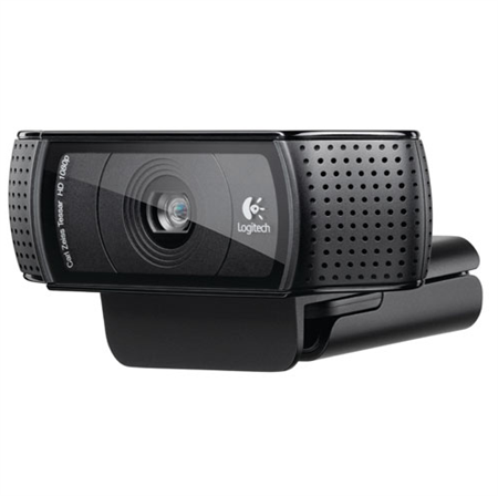 Webcam LOGITECH C920 HD - 960-000764