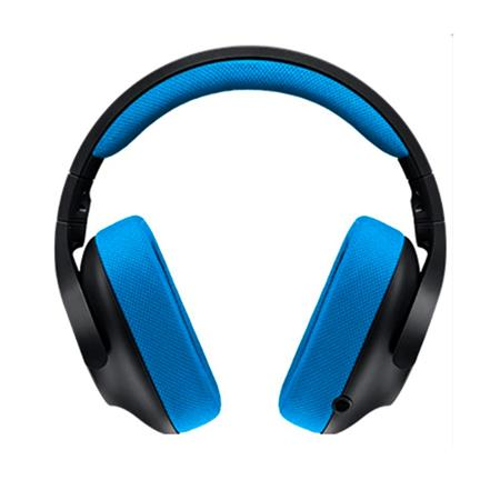 Headset LOGITECH Gaming G233 Prodigy Wired