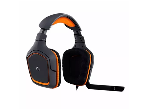 LOGITECH Gaming Headset G231 Prodigy