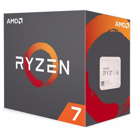 Procesador AMD RYZEN 7 1700 AM4