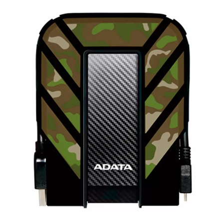Disco Externo ADATA 2TB Waterproof USB 3.0