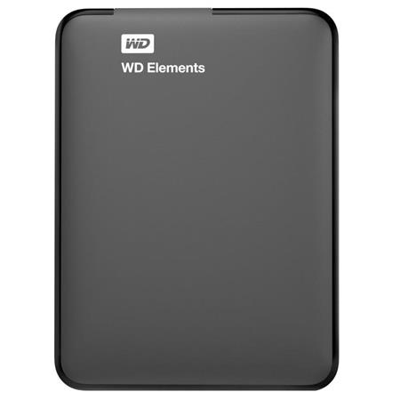 Disco Externo WD 1TB Elements USB 3.0